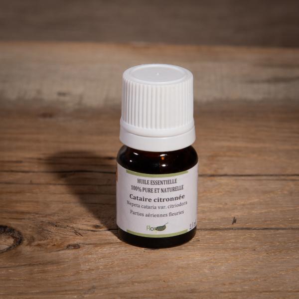 huile-essentielle-cataire-citronnée