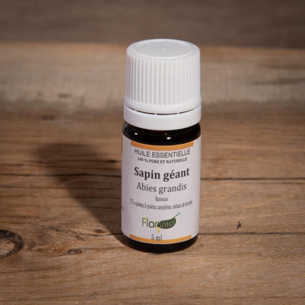 huile-essentielle-sapin-géant