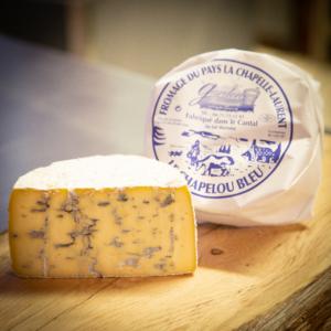 chapelou-fromage -bleu
