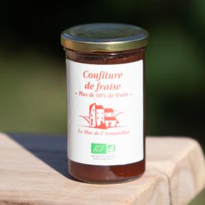 confiture-fraise-bio