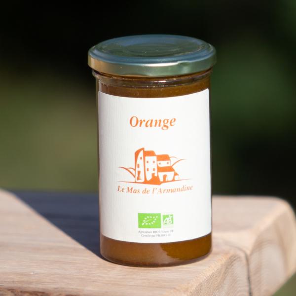 confiture-orange-bio