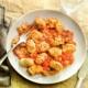 gnocchis-légumes