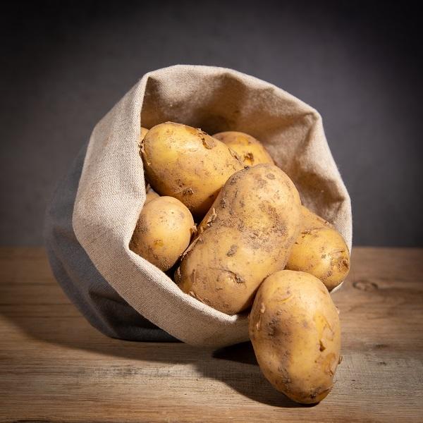 pommes-terre-nouvelles