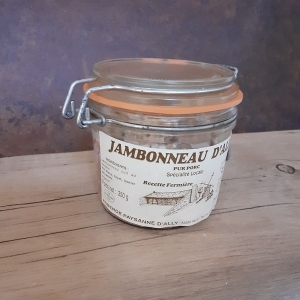 jambonneau-auvergne
