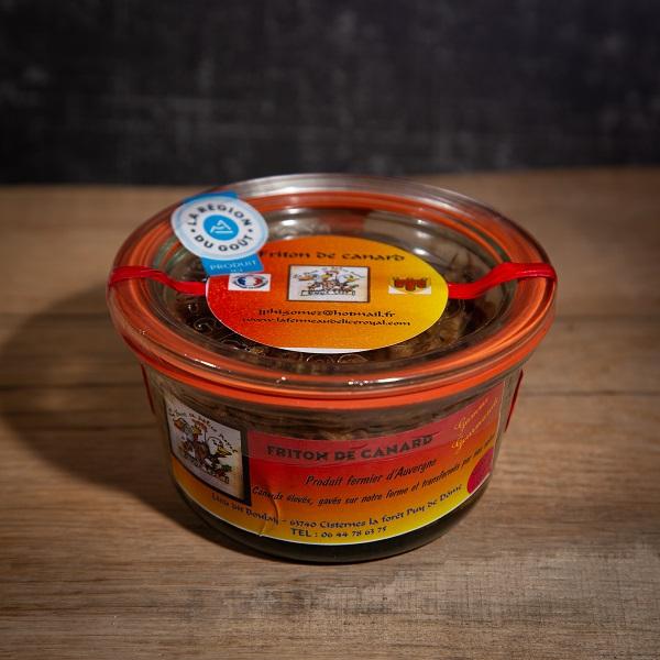 friton-canard