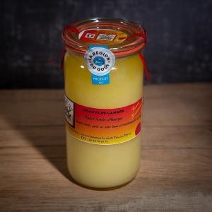 graisse-canard