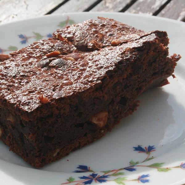 brownie-amande